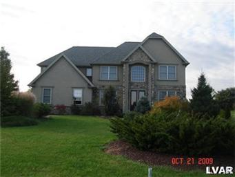 Rental Homes for Rent, ListingId:27013934, location: 1246 Steinway Court MacUngie 18062