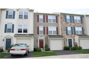 Rental Homes for Rent, ListingId:27021851, location: 4562 Par Court Upper Saucon 18034