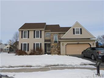 Rental Homes for Rent, ListingId:27057101, location: 507 Heritage Drive Fleetwood 19522