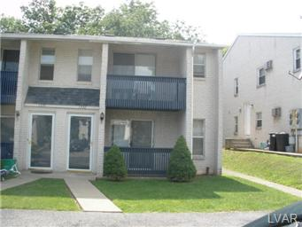 Rental Homes for Rent, ListingId:27057048, location: 1332 Fountain Street Allentown 18103