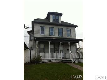 Rental Homes for Rent, ListingId:27057153, location: 2302 Butler Street Easton 18042