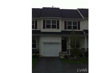 Rental Homes for Rent, ListingId:27057096, location: 1142 Tudor Drive Breinigsville 18031