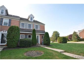 Rental Homes for Rent, ListingId:27127738, location: 1999 Ryans Run Upper Gwynedd 19446