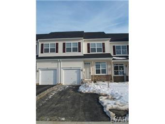 Rental Homes for Rent, ListingId:27159201, location: 978 King Way Breinigsville 18031