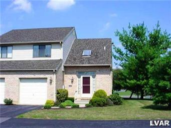 Rental Homes for Rent, ListingId:27159203, location: 3706 Amherst Court Bethlehem Twp 18020