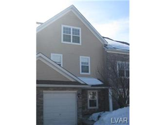 Rental Homes for Rent, ListingId:27182541, location: 51 C Lower Ridge View Circle East Stroudsburg 18302