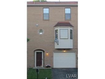 Rental Homes for Rent, ListingId:27199416, location: 2505 Madison Avenue Bethlehem 18017