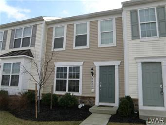 Rental Homes for Rent, ListingId:27268506, location: 8488 Cromwell Court Breinigsville 18031