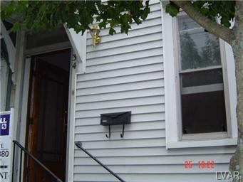 Rental Homes for Rent, ListingId:27283183, location: 734 East 5th Street Bethlehem 18015