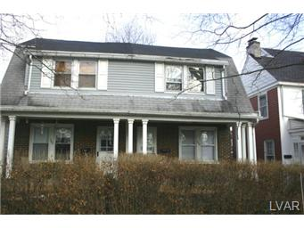 Rental Homes for Rent, ListingId:27326668, location: 760 Hawthorne Road Bethlehem 18018