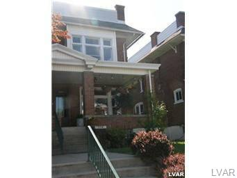 Rental Homes for Rent, ListingId:27357177, location: 218 South West Street Allentown 18102