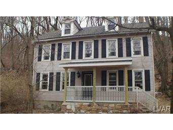 Rental Homes for Rent, ListingId:27379875, location: 116 Main Street Easton 18042