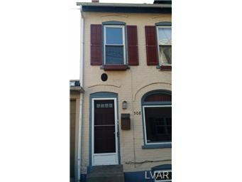 Rental Homes for Rent, ListingId:27395943, location: 508 North Silk Street Allentown 18102