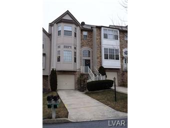Rental Homes for Rent, ListingId:27406175, location: 4106 Waterford Drive Upper Saucon 18034