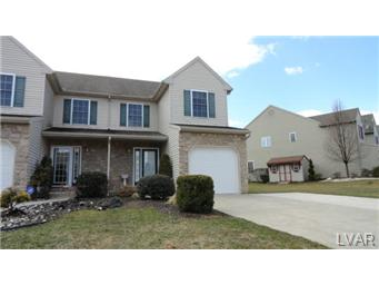 Rental Homes for Rent, ListingId:27412210, location: 8104 Heritage Drive Alburtis 18011