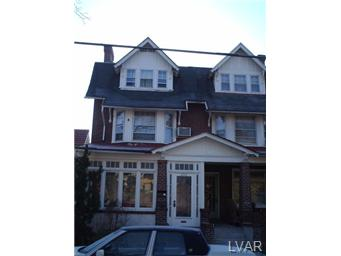 Rental Homes for Rent, ListingId:27423187, location: Allentown 18102