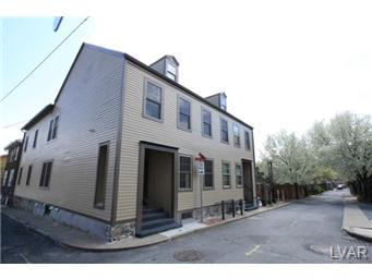 Rental Homes for Rent, ListingId:27729178, location: 32 Sitgreaves Street Easton 18042