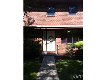 Rental Homes for Rent, ListingId:27469746, location: 1409 Linden Street Bethlehem 18018