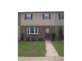 Rental Homes for Rent, ListingId:27509537, location: 322 Tupelo Court Allentown 18104