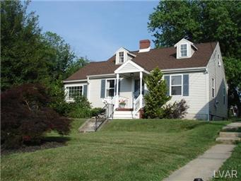 Rental Homes for Rent, ListingId:27531106, location: 721 North Hanover Street Pottstown 19464