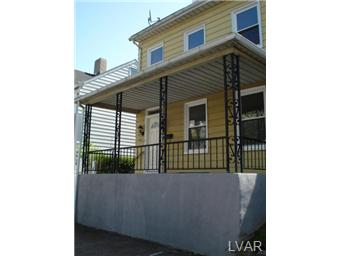 Rental Homes for Rent, ListingId:27549070, location: 1046 Washington Street Easton 18042