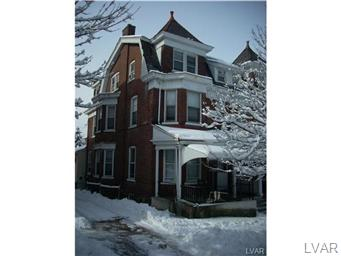 Rental Homes for Rent, ListingId:27561636, location: 456 Montclair Bethlehem 18015