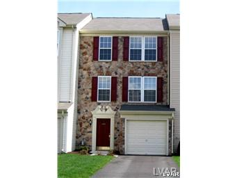 Rental Homes for Rent, ListingId:27561571, location: 4122 Huckleberry Drive Upper Saucon 18034