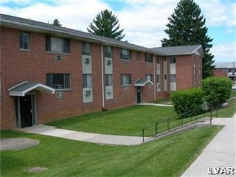 Rental Homes for Rent, ListingId:27580301, location: 915 South Jefferson Street Allentown 18103
