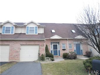 Rental Homes for Rent, ListingId:27597787, location: 2635 Lower Way Forks Twp 18040