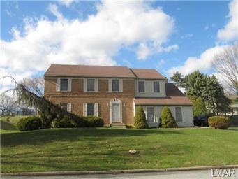 Rental Homes for Rent, ListingId:27603539, location: 4059 Wedgewood Allentown 18104