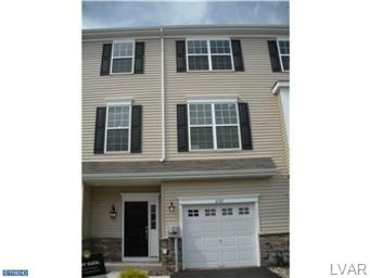 Rental Homes for Rent, ListingId:27616197, location: 6162 Valley Forge Road Upper Saucon 18034