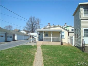 Rental Homes for Rent, ListingId:27632329, location: 2447 Sycamore Street Easton 18042