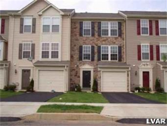 Rental Homes for Rent, ListingId:27671549, location: 4610 Jasmine Drive Upper Saucon 18034