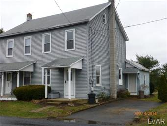 Rental Homes for Rent, ListingId:27671535, location: 5573 Indian Creek Road MacUngie 18062