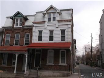 Rental Homes for Rent, ListingId:27680086, location: 394 West Chew Street Allentown 18102