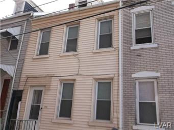 Rental Homes for Rent, ListingId:27680087, location: 725 Chestnut Street Allentown 18102