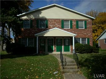 Rental Homes for Rent, ListingId:27680043, location: 1727 West Livingston Street Allentown 18104