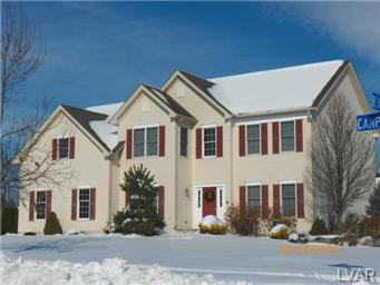 Rental Homes for Rent, ListingId:27680006, location: 4200 Campbell Drive Bethlehem Twp 18020