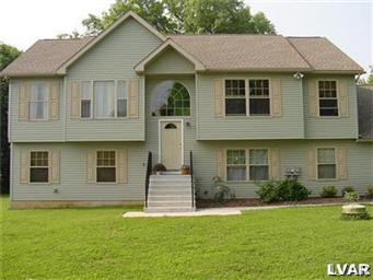 Rental Homes for Rent, ListingId:27690373, location: 3806 Hampton Street Upper Saucon 18034