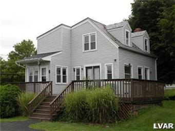 Rental Homes for Rent, ListingId:27690374, location: 4035 Abbott Street Upper Saucon 18034
