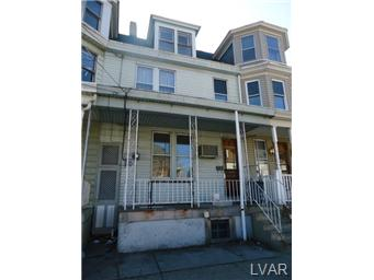 Rental Homes for Rent, ListingId:27690486, location: 902 Lehigh Street Easton 18042