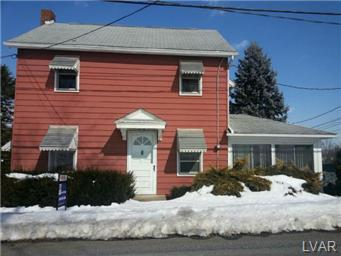 Rental Homes for Rent, ListingId:27709764, location: 3717 Huckleberry Road Allentown 18104
