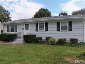 Rental Homes for Rent, ListingId:27735947, location: 5060 Pine Grove Circle Allentown 18106