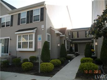Rental Homes for Rent, ListingId:27746952, location: 5965 Saratoga Lane Upper Saucon 18034