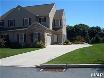 Rental Homes for Rent, ListingId:27772446, location: 72 WITMAN Drive Breinigsville 18031