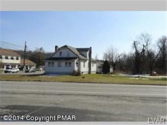 Real Estate for Sale, ListingId: 27940574, Tannersville,PA18372