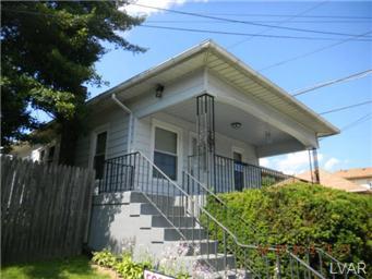Rental Homes for Rent, ListingId:29400475, location: 757 West Cumberland Street Allentown 18103