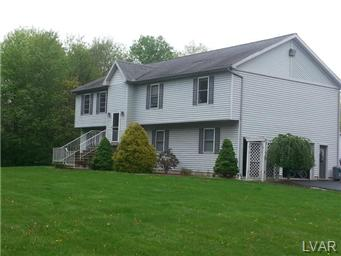 Rental Homes for Rent, ListingId:28189037, location: 3109 Delps Road Danielsville 18038