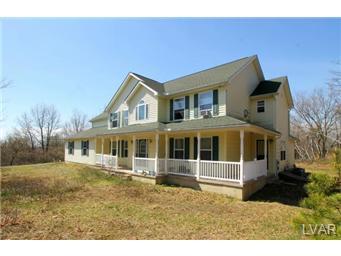 Real Estate for Sale, ListingId: 28189016, Albrightsville,PA18210