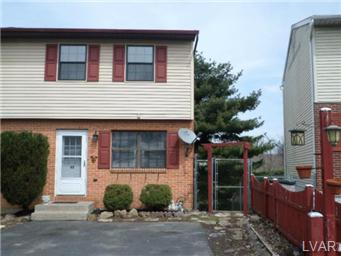 Rental Homes for Rent, ListingId:28199428, location: 23 Pittston Street Allentown 18103